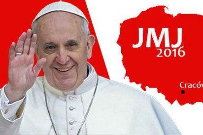 """El Papa a los jóvenes: """"Venid en gran número a Polonia"""""""