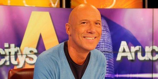 """El recado de Alfonso Arús a Mediaset por el """"culebrón"""" de 8TV"""