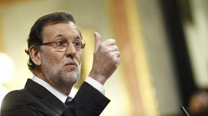 No se ve a nadie dentro de las filas populares ni con la capacidad, ni con la voluntad de enfrentarse a Rajoy