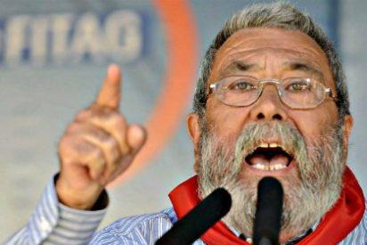 """Cándido Méndez se despide de UGT reivindicando la """"total vigencia"""" del movimiento sindical"""