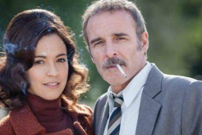 Estreno de 'El Caso' en TVE: serie elegante, nostálgica, divertida y redonda