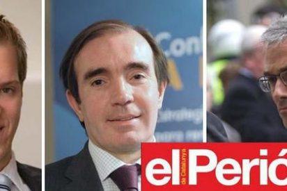 La familia Lara compra el 5,75% de 'El Periódico de Catalunya' y Asensio toma otro 5,1%
