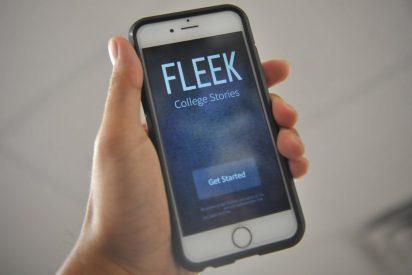 'Fleek': el Snapchat sin censura y con sexo que arrasa en las universidades de EEUU