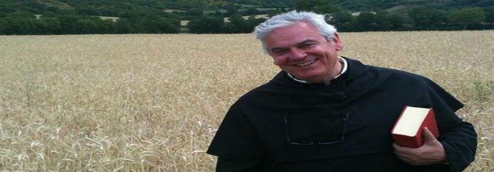 Ermes Ronchi organizará los ejercicios espirituales del Papa