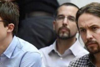 De estratega de Podemos a 'apparátchik': Errejón asume el papel de lacayo de Iglesias