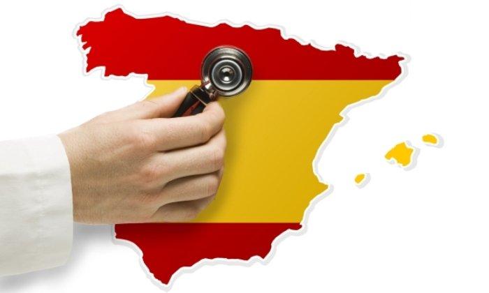 España, cerrada, también por vacaciones