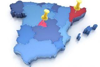 """Niño Becerra: """"Hay que modificar el mapa regional de España"""""""