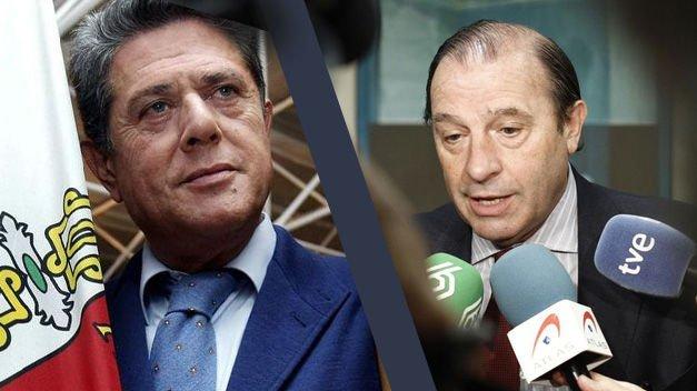 Anticorrupción se interesa por Trillo y Martínez-Pujalte por su participación en la trama eólica
