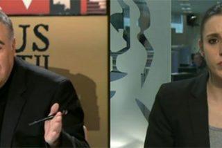 "Ferreras riñe a Montero por la crudeza de Iglesias con Sergio Pascual: ""Solo le ha faltado llamarle incompetente"""