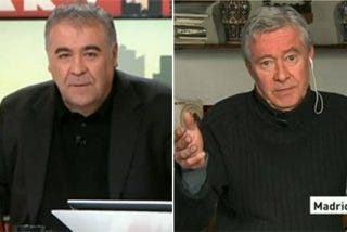 Jorge Verstrynge se acuerda de Eduardo Inda y reclama la bomba atómica para España
