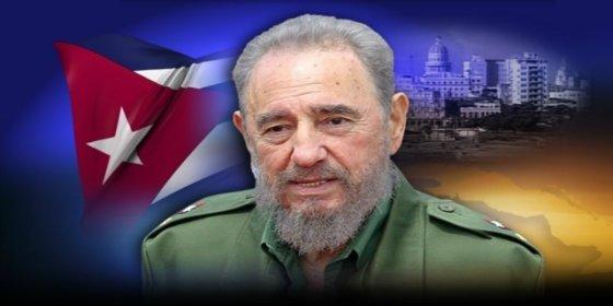 """Fidel Castro le mete un puro a Obama: """"No necesitamos que el imperio nos regale nada"""""""