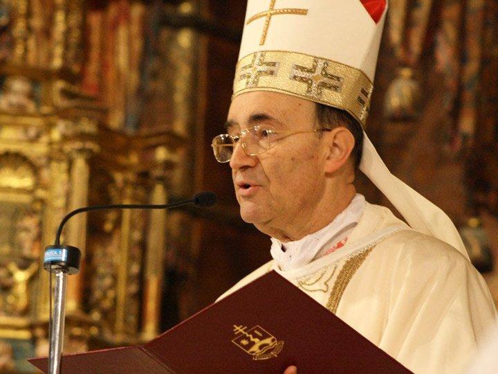 Fidel Herráez interviene al Círculo Católico de Obreros de Burgos