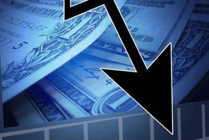 El Ibex pierde un 1,39% en la media sesión y pone en peligro los 9.000 puntos