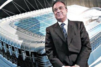 El Ayuntamiento podemita de Carmena tumba el nuevo Bernabéu de Florentino