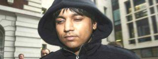 El hombre a quien acusa el FBI de hundir la bolsa de EEUU desde su casa en Londres
