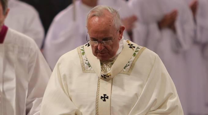 El papa envía sus condolencias a Turquía, tras el atentado en Estambul