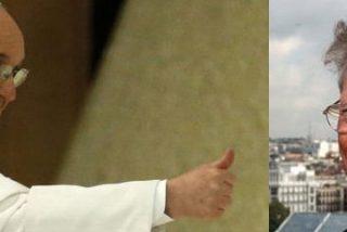 Hans Küng pide al Papa Francisco que revise el dogma de la infalibilidad papal