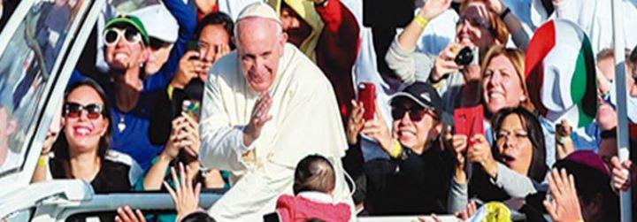 Desafíos y responsabilidades. Después de la visita de Francisco a México