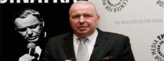 Muere Frank Sinatra Jr. víctima de un fulminante paro cardíaco