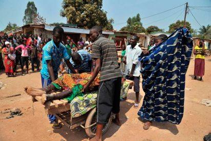 Cientos de granjeros cristianos, asesinados en Nigeria por milicias radicales