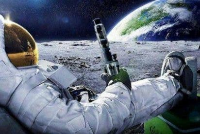 La NASA te paga 18.000 dólares del ala por fumar porros durante 70 días tumbado a la bartola