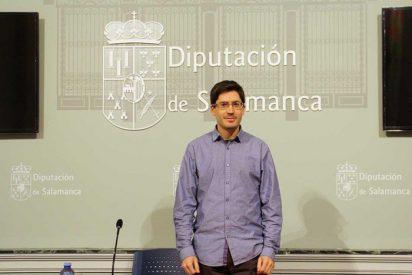 El Concejal de Ganemos en Salamanca Gabriel de la Mora declarará como investigado por injurias a la Policia