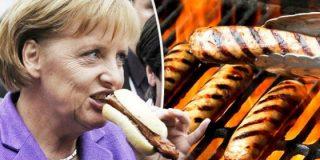 Los socialistas alemanes retiran las salchichas en colegios y bares para no cabrear a los musulmanes