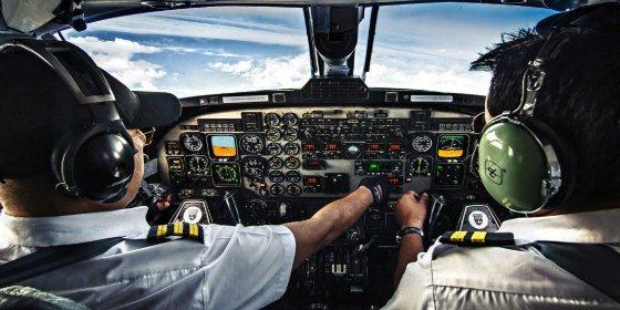 ¿Cambiaron las puertas de la cabina tras el accidente de Germanwings?