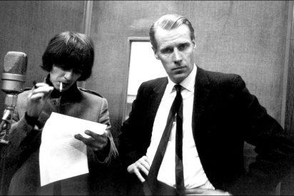Muere a los 90 años George Martin, el 'quinto Beatle'