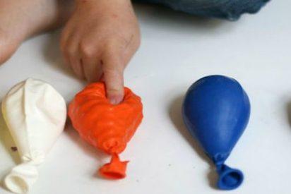 Muere asfixiada con un globo una niña de 8 años el día de su cumpleaños
