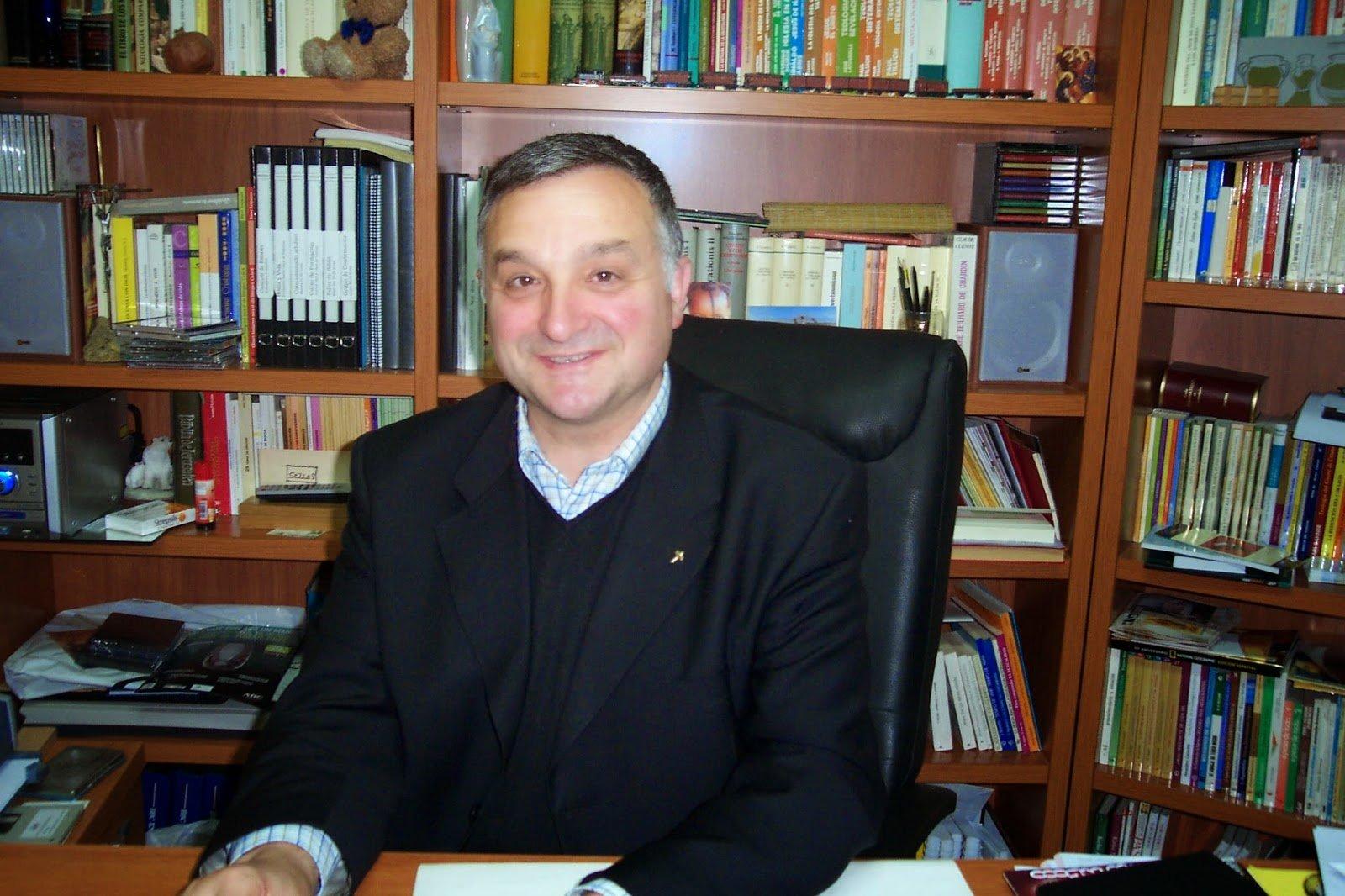 Antonio Gómez Cantero, ¿nuevo obispo de Palencia?