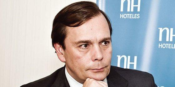 Federico González Tejera: NH Hotel Group entra en China con el objetivo de alcanzar hasta 150 hoteles en 2020