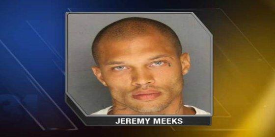 El delincuente más guapo de EEUU sale de prisión listo para trabajar de modelo