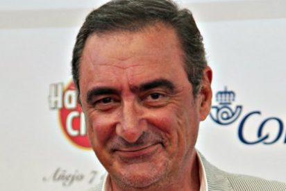 """""""A El País se le puede decir que la equis del IRPF no es ni para pagar bonus ni nóminas ajenas"""""""