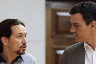 Sánchez ofrecerá a Iglesias incorporar al ex Jemad y a la jueza Rosell a su gobierno