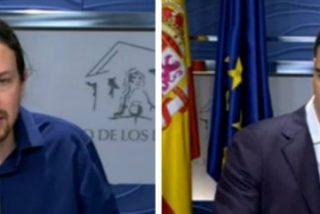 Iglesias quiere un acuerdo 'a la valenciana' y Sánchez le dice que sin C's no hay acuerdo