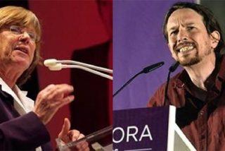 La demoledora carta de la viuda de un senador socialista asesinado por ETA al amigo de Otegi