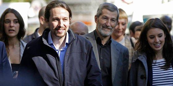 """Luis Ventoso sobre la cobardía de Iglesias con el pacto antiyihadista: """"Podemos y otros populismos infecciosos ponen a parir los principios de Europa"""""""