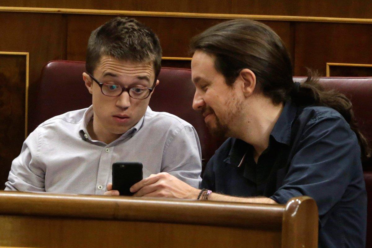 PP y Podemos: Las urnas las carga el diablo