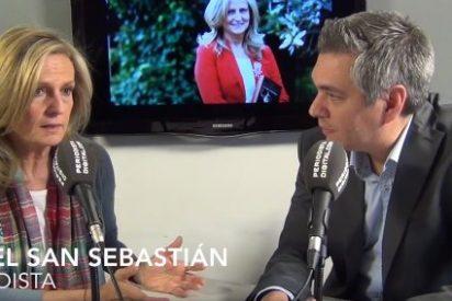 """San Sebastián: """"Me han acusado de 'venderme' sin ninguna prueba como en la Inquisición"""""""