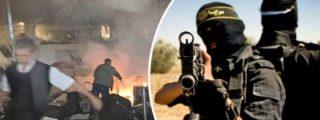 """El asesino ISIS nos amenaza con otros 'días oscuros': """"Lo que viene será peor y más amargo"""""""