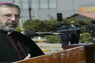 La Iglesia peruana pide a electores un voto consciente y responsable