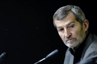 """Hermann Tertsch: """"Buen día, Sánchez, para proponer de ministro de Defensa a alguien de un partido que no firmó el pacto antiyihadista"""""""