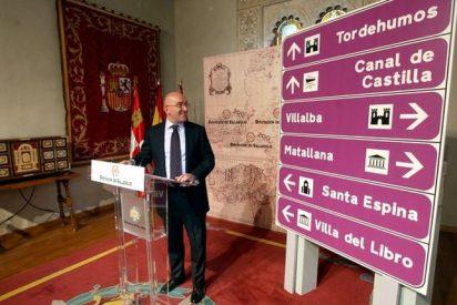 Los centros turísticos provinciales de la Diputación de Valladolid han recibido 17.876 visitantes durante los días de Semana Santa
