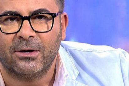 """Jorge Javier Vázquez explota como nunca contra sus colaboradores: """"¡Sois unos talibanes! ¡Menos mal que me voy!"""""""