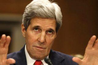 """John Kerry: """"El califato del DAESH se está derrumbando, su territorio se está reduciendo y sus líderes están siendo diezmados"""""""