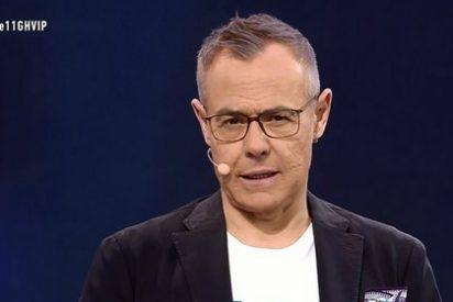 """Jordi González manda un mensaje a los terroristas desde 'GH VIP 4': """"Solo los cobardes de mierda matan a civiles"""""""