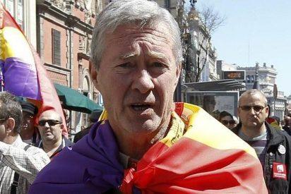 """Las macabras enseñanzas de Verstrynge: """"No hacen falta bombas, basta ir con viruela en Metro"""""""
