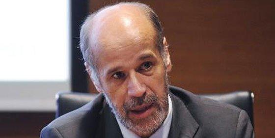 José Domínguez Abascal: Abengoa le destituye a como presidente