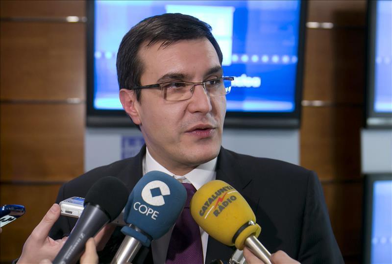 El Gobierno Rajoy no se someterá al control del Congreso mientras esté en funciones